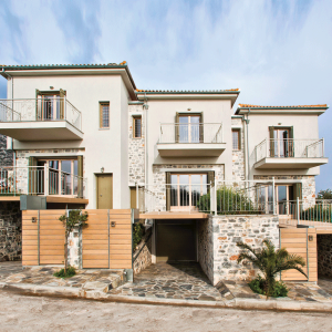 passive house agria 2